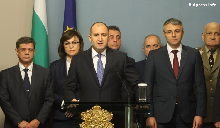 Корнелия Нинова: Оставките на министрите отдавна трябваше да са факт, но нашият вот на недоверие е към правителството