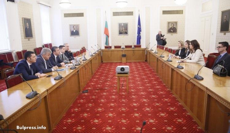 Драгомир Стойнев: Воля се съгласиха с нашите доводи за вота на недоверие