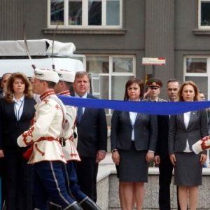 Корнелия Нинова: Честит Ден на победата, честит Ден на Европа