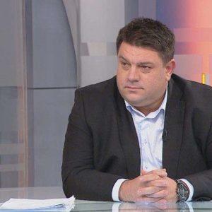 Атанас Зафиров: Лявото трябва да се обедини, за да отстрани ГЕРБ от властта