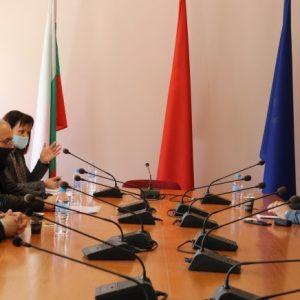 БСП след среща с Българската газова асоциация: Бъдещето на енергетиката е възможно само в условията на диалог между всички заинтересовани страни