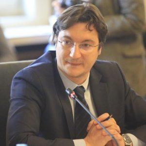 Крум Зарков: Мечтая да живеем в държавата, която е описана в българската Конституция