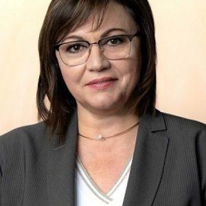 Корнелия Нинова: Останахме категорична опозиция и изготвихме алтернативата с ясен и конкретен план от първия ден в управлението с грижа за хората