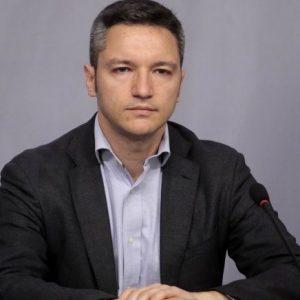 Кристиан Вигенин, БСП: С умна политика и можещи хора начело, България ще преодолее невъзможността да защити интересите си навън
