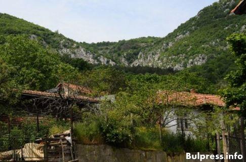 България обезлюдява - 571 села са без население