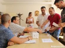 Над 100 000 социалисти гласуват как и с кой БСП участва в президентските избори