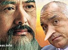 Общото между Конфуций и Борисов