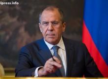 Лавров: Събитията в Турция не влияят върху действията на Русия в Сирия
