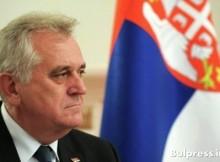 Президентът на Сърбия отряза Джо Байдън: Няма да въведем санкции срещу Русия