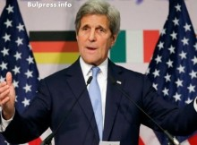 """""""Вашингтон пост"""": Русия отново изненада САЩ в Сирия"""