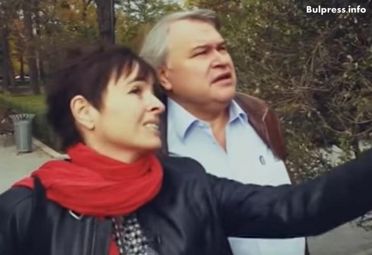 """""""Россия 24"""" пусна пълната версия на филма """"Болгария. Братушки"""" (ВИДЕО)"""