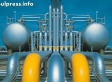 Евростат: Фирмите у нас плащат най-евтино за природен газ в целия ЕС