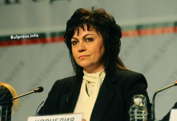 Политолог разтълкува какво цели яростната стратегия на Корнелия Нинова срещу ГЕРБ