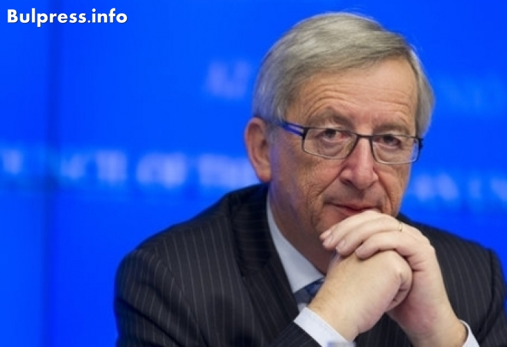 Европа не трябва да се подчинява на американските искания за разходи на НАТО, заяви Жан-Клод Юнкер