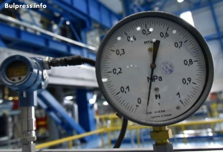 """""""Газпром"""" обяви колко ще плащат европейците за руското синьо гориво през 2017 г."""