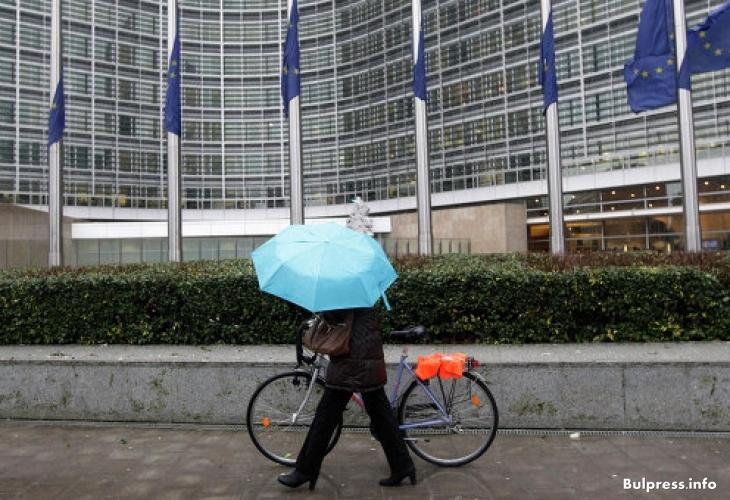 Брюксел взе извънредно решение, касаещо военното положение в Европа