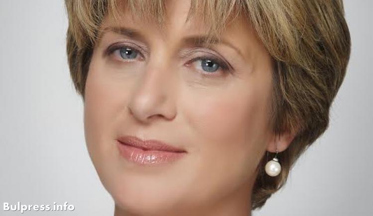 Весела Лечева: Предлагаме радикална промяна, за да има доходи, сигурност и справедливост за всички