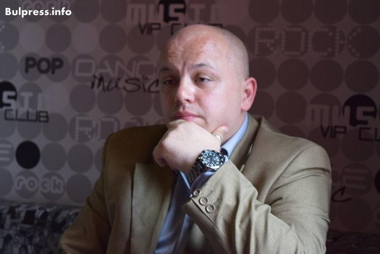 """Сашо Симов от БСП: """"Няма да позволим Турция да се меси у нас, Кърджали е България !"""""""