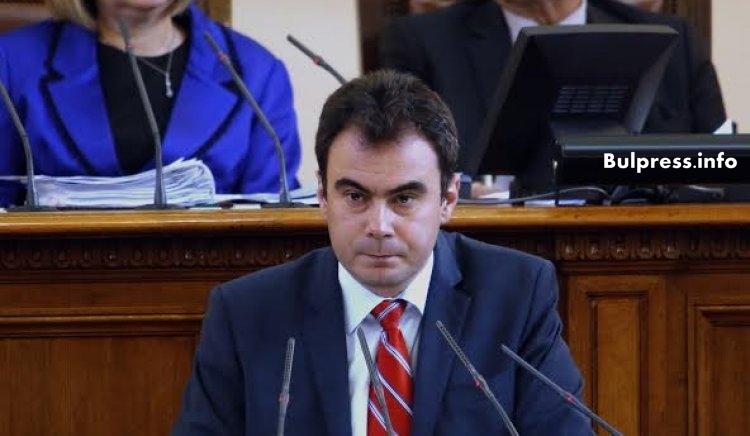 Жельо Бойчев: Имаме нужда от народоспасяваща политика