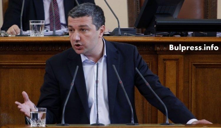 Драгомир Стойнев: БСП винаги ще сочи грешките на управлението