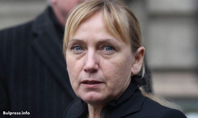 Йончева: Добре е Добрев да остане в парламента, за да се вижда как изглежда честното лице на ГЕРБ!