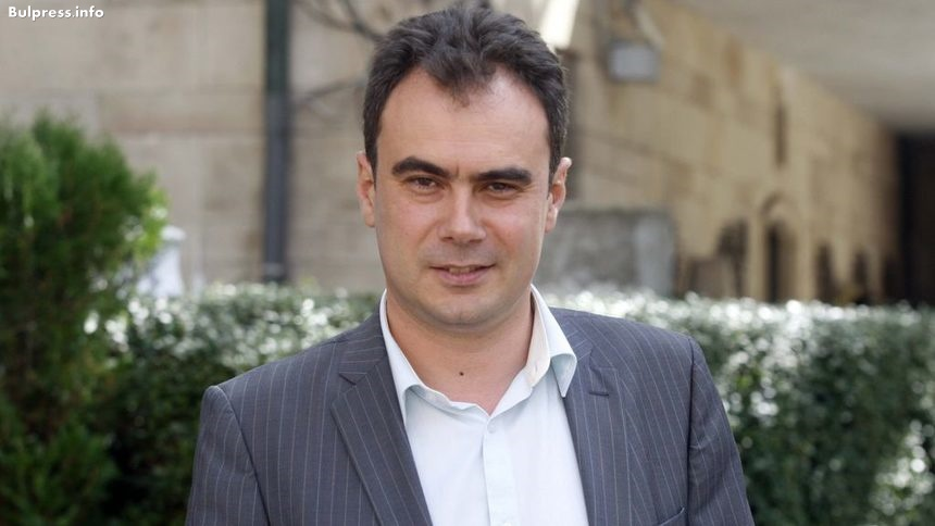 Жельо Бойчев: България е блато на корупция, в което потъваме постоянно