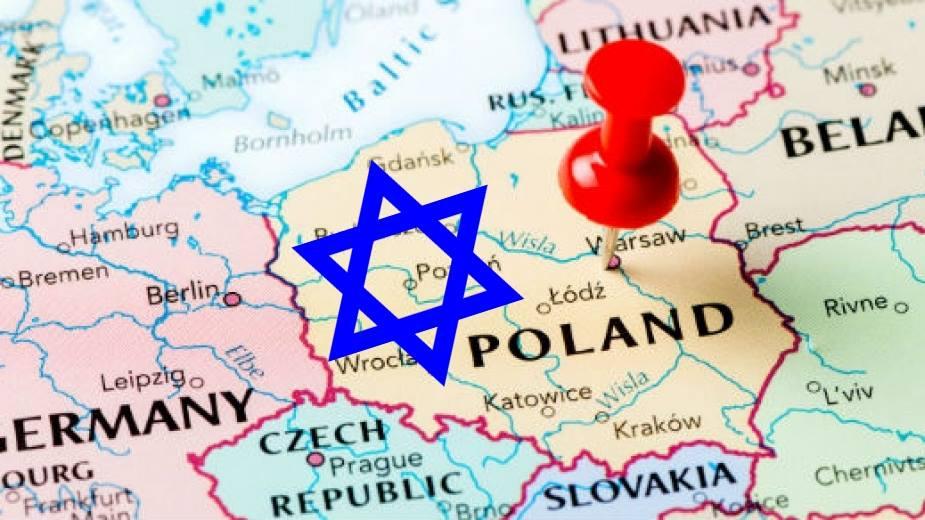 """Полша ще приеме закон забраняващ израза """"полски лагери на смъртта"""""""