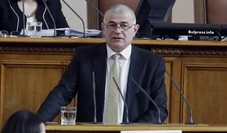Георги Гьоков: Здравеопазването в България е в критично положение