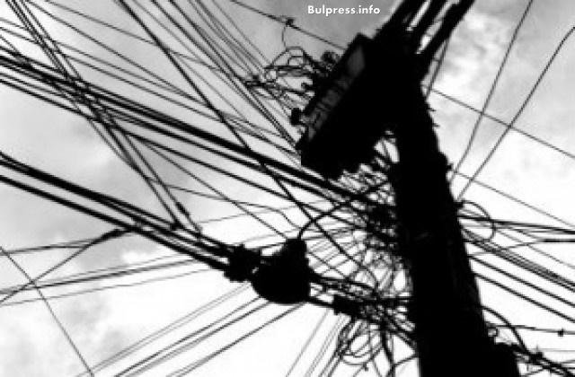 Предложение на БСП слага край на висящите кабели в столицата и другите големи градове
