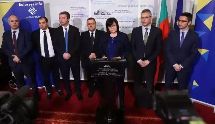 Корнелия Нинова: Г-н Цацаров, използвана ли е прокуратурата в Шумен за политическа поръчка