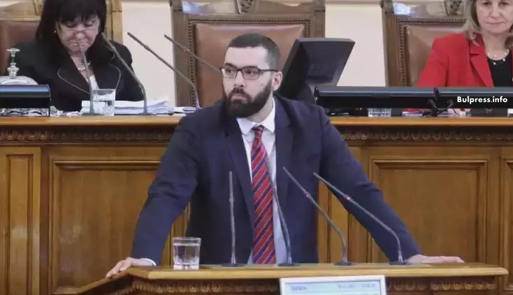 Стоян Мирчев: ГЕРБ пренебрегват коалиционните си партньори от Обединени патриоти