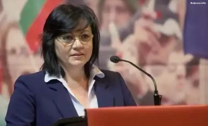Нинова заплаши с оставка, ако БСП подкрепи Истанбулската конвенция. Пленумът застана зад нея!