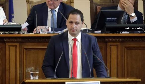 Петър Витанов: С Визия за България БСП даде заявка, че е политическа алтернатива