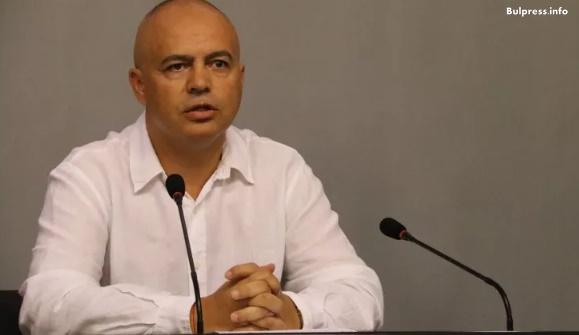 Свиленски към Фандъкова: За какво ще се използват парите от оскъпената с 60 млн.лв. билетна система на столичния транспорт?