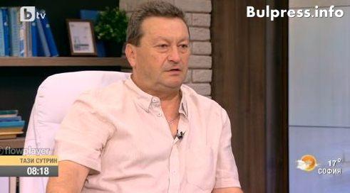 Таско Ерменков: Системата не работи