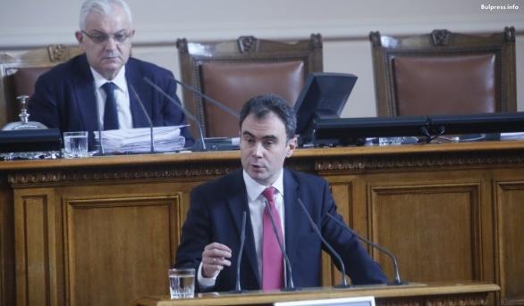 """Жельо Бойчев: Правим поредното изслушване в българския парламент, за да констатираме, че сме до никъде с проекта АЕЦ """"Белене"""""""