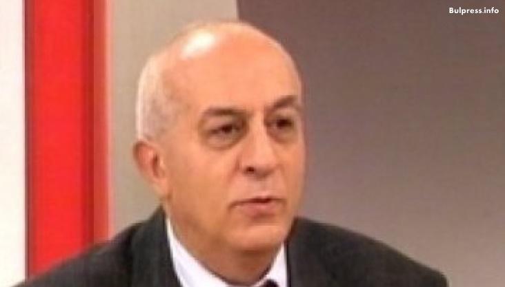 Юрий Асланов: Тенденцията към промяна е очевидна. БСП привлича гласове от периферията