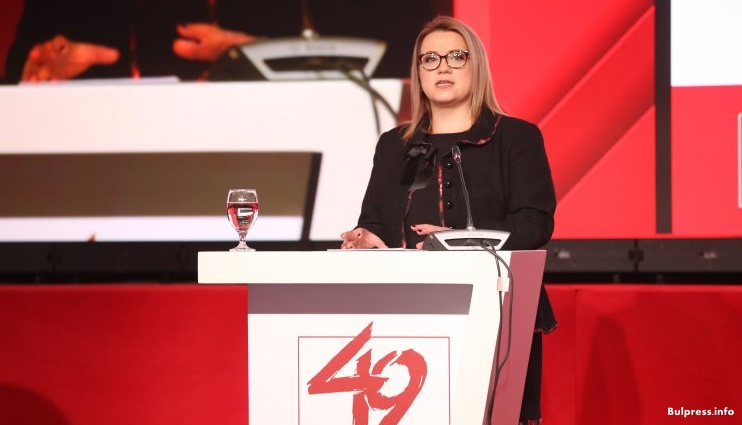 Деница Златева: Във външната си политика България се нуждае от реализъм и запазване на националните ни интереси