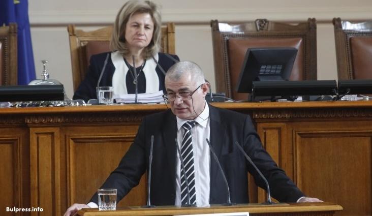 Георги Гьоков: БСП подкрепя Закона за социалните услуги, защото е отдавна обещан и чакан от хората