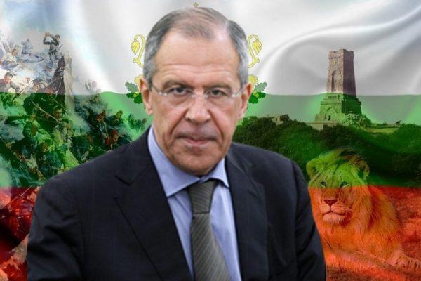 Сергей Лавров: Все още нямам покана за 3-ти Март