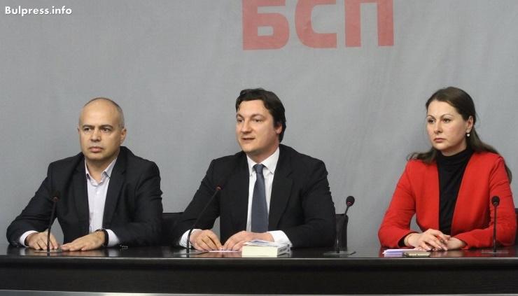 Крум Зарков: В цирка на ГЕРБ няма да участваме