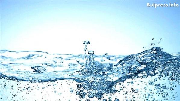 Заради управлението на ГЕРБ, българите продължават да нямат нито чиста вода, нито гарантиран достъп до нея