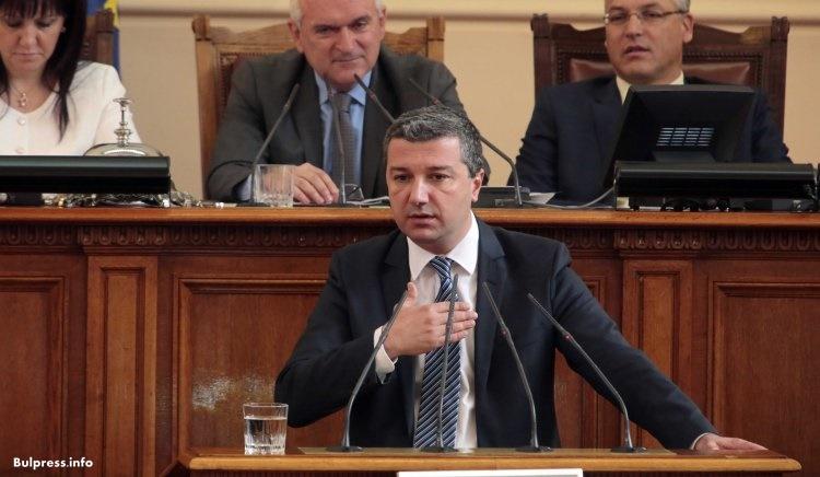 Драгомир Стойнев: За нас е изключително важно да спечелим тези избори не само заради България, но и заради Европа