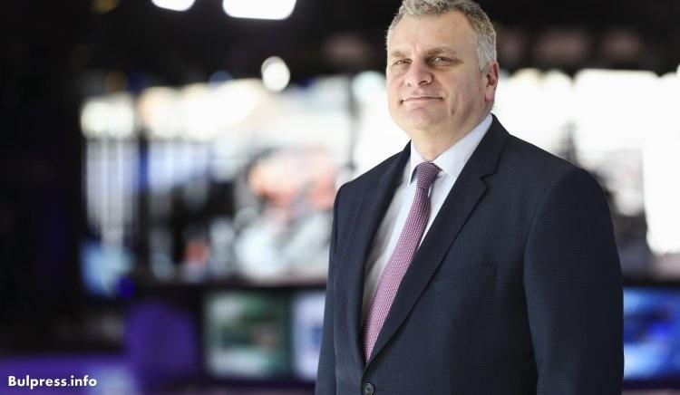 """Петър Курумбашев: Тризонети, частни асансьори - оттам идва слоганът на ГЕРБ """"Видими резултати"""""""