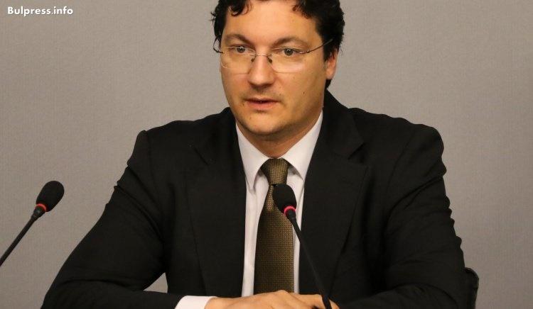 Зарков: Номинацията на Данаил Кирилов за министър на правосъдието е толкова скандална и абсурдна, че граничи с провокация