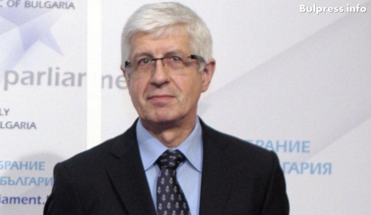 Румен Овчаров: Сега БСП е опозиция и алтернатива, влизането на млади хора е плюс