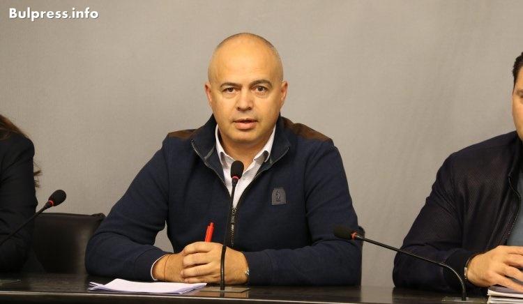 Георги Свиленски: На пъвия тур на изборите БСП повишава резултата си с над 150 000 гласа