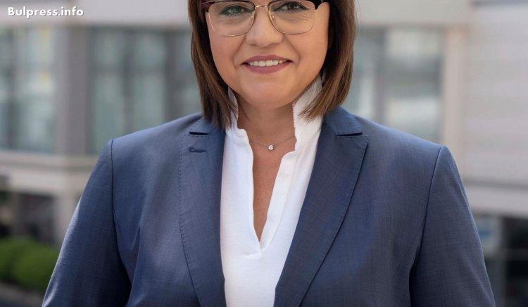 Корнелия Нинова: БСП с още една победа срещу авторитаризма