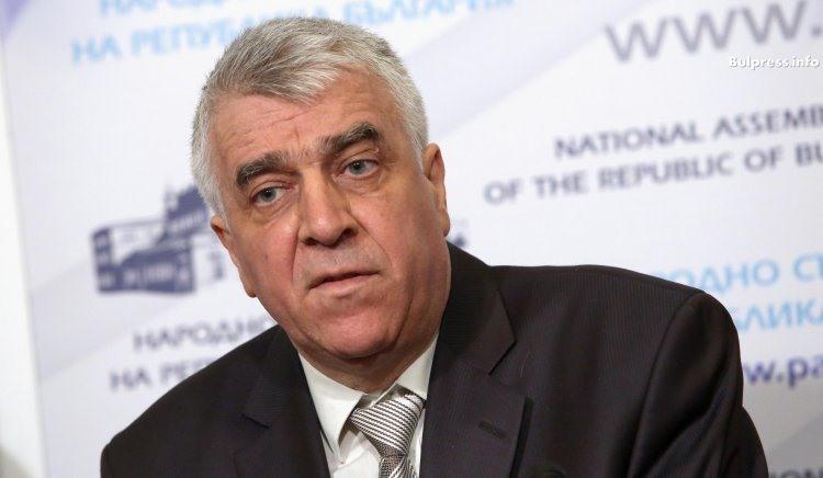 Проф. Румен Гечев: България е на кръстопът по социално-икономически показатели