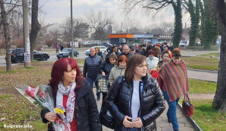 Нинова подкрепи българския туризъм и предложи конкретни мерки за сектора